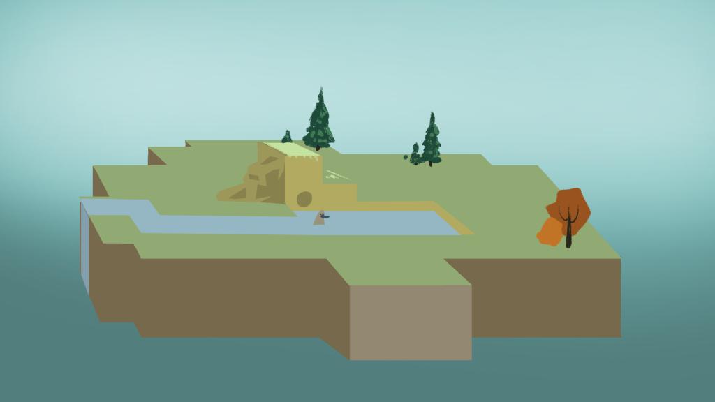 environment development for mobile game app