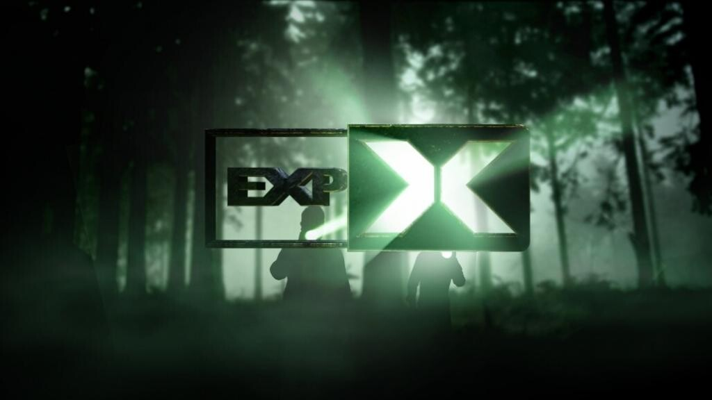 Expedition X Show Opening Motion Graphics