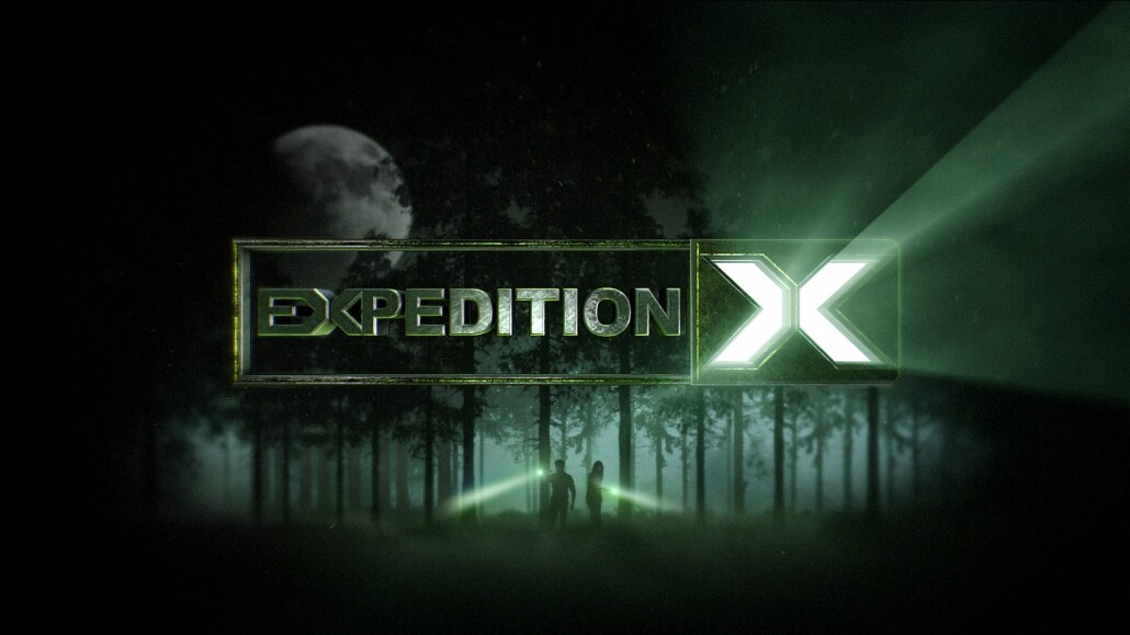 motion design expedition x