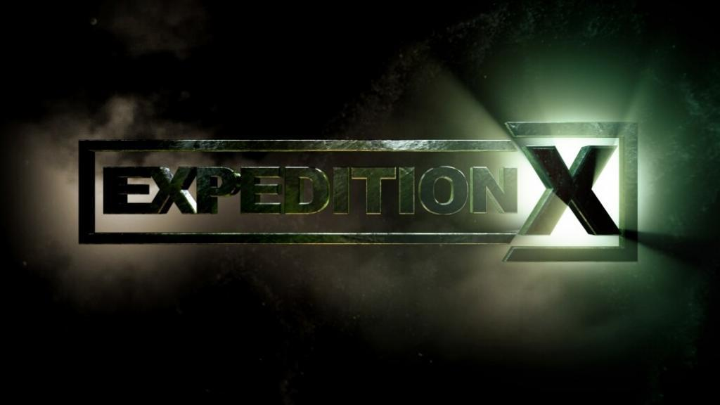 Design work for Expedition X