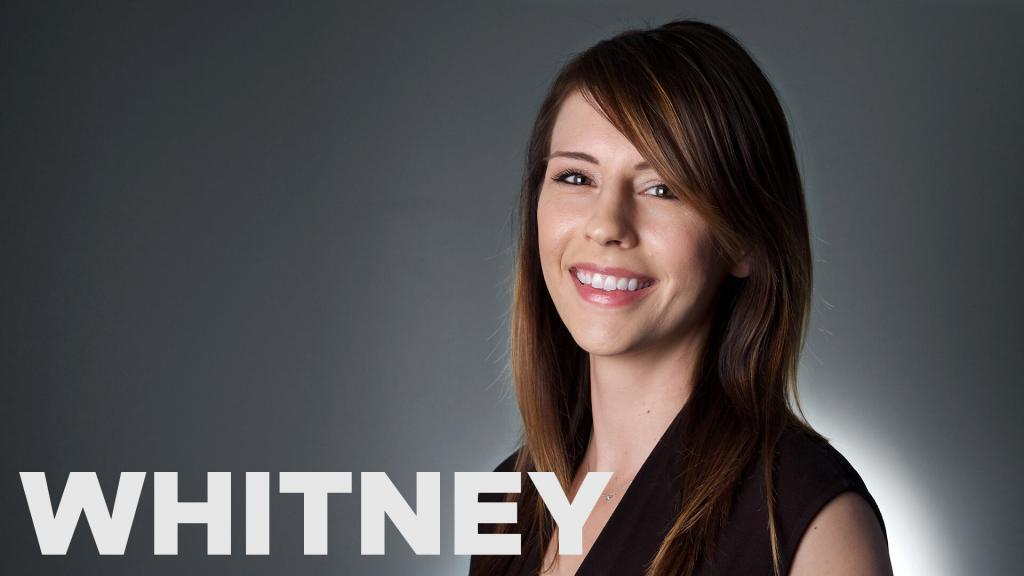 Whitney Beer-Kerr