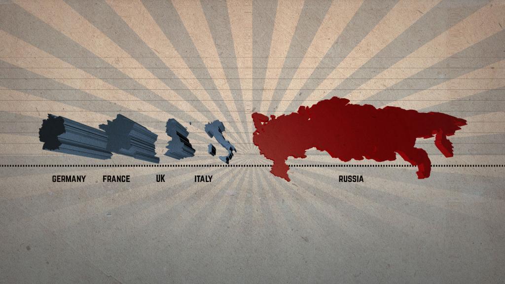 documentary infographics