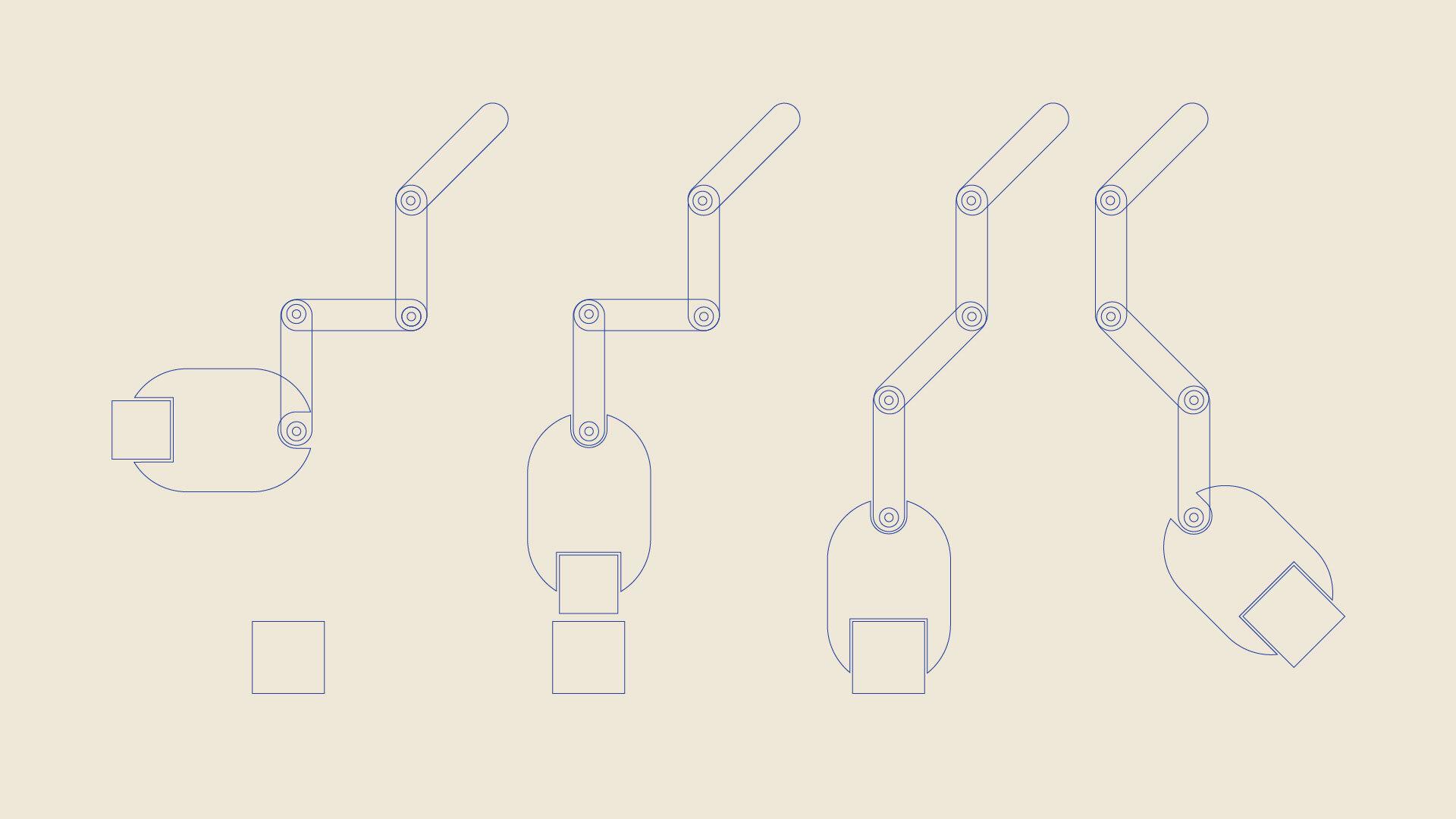 Motion Design, 2D animation
