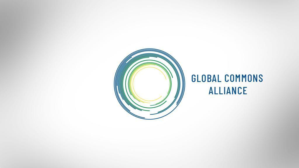 global commons alliance logo