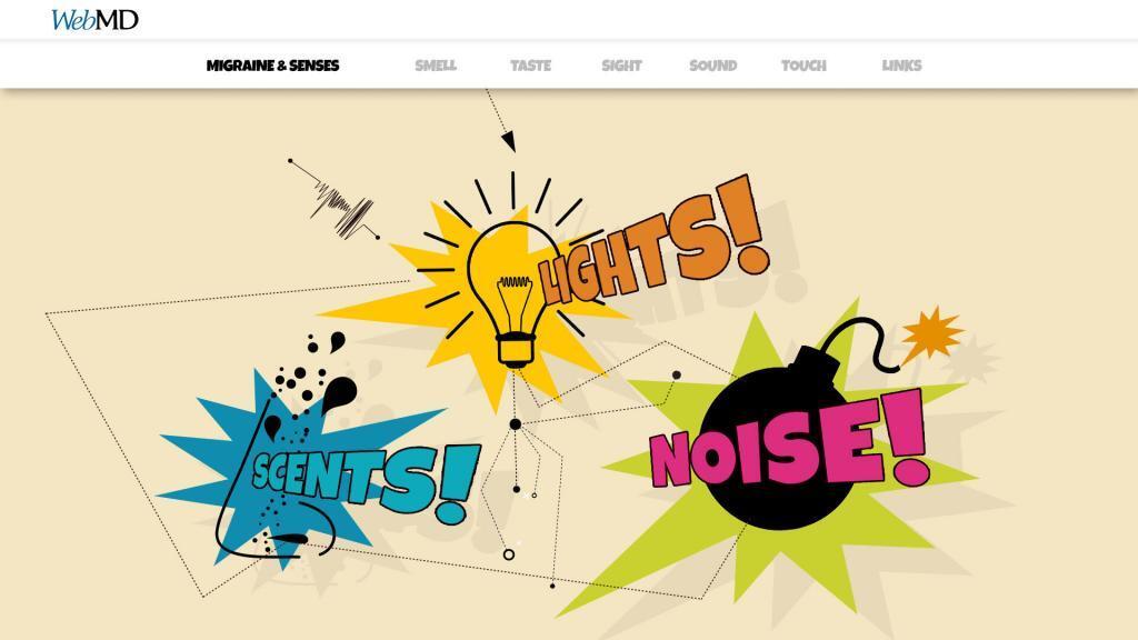 graphic design for websites