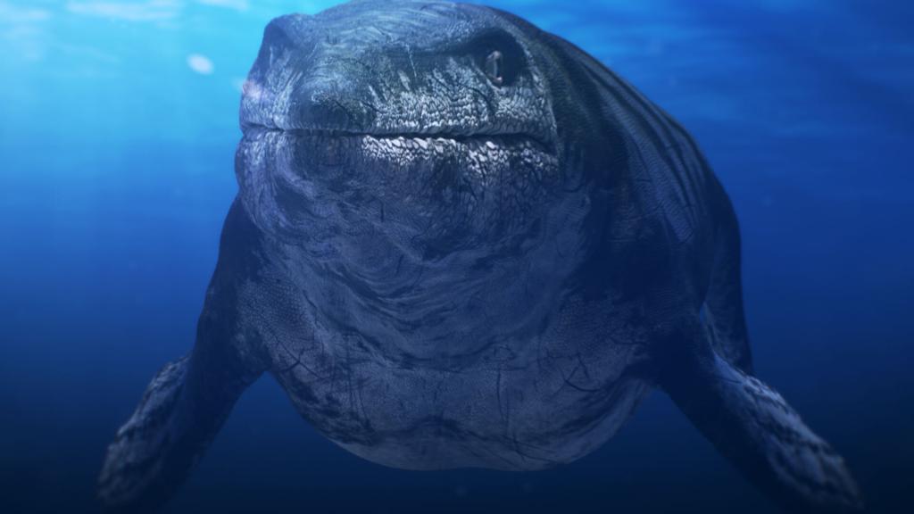 Underwater VFX, CGI, 3D animation